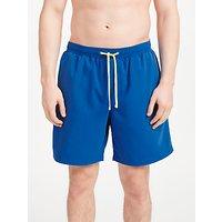 John Lewis & Partners Plain Swim Shorts