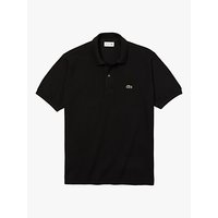 Lacoste Classic Regular Fit Short Sleeve Polo Shirt