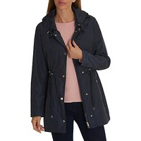 Betty Barclay Lightweight Parka, Deep Navy