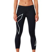 2xu Compression Training Tights, Black