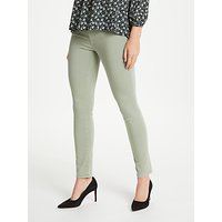 Ag The Prima Mid Rise Skinny Jeans, Sulfur Dry Cypress