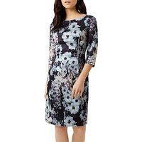 Fenn Wright Manson Petite Bettina Dress, Print