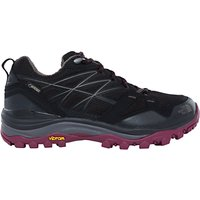 The North Face Hedgehog Fastpack GTX Women's Hiking Shoe, Black