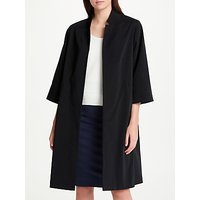 Winser London Duster Coat, Black