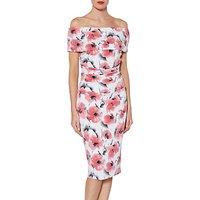 Gina Bacconi Poppy Shirley Dress, Poppy