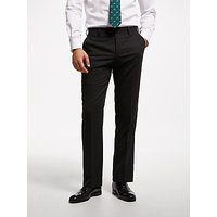 shop for John Lewis & Partners Tailored Suit Trousers, Charcoal at Shopo