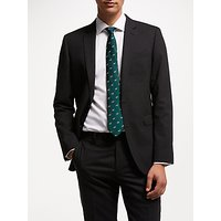 John Lewis and Partners Tailored Suit Jacket, Charcoal