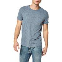 Selected Homme Magnus Pocket Short Sleeve T-Shirt