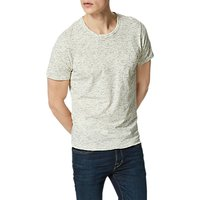 Selected Homme Magnus Pocket Short Sleeve T-Shirt