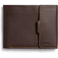 Bellroy Leather Coin Fold, Brown
