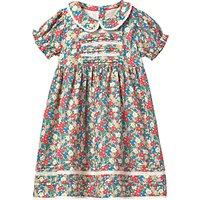 Mini Boden Girls' Printed Dress, Multi