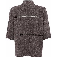 French Connection Mozart Jumper, Multi