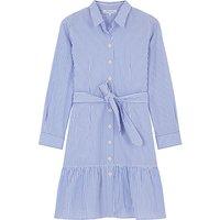 Gerard Darel Dakota Dress, Blue