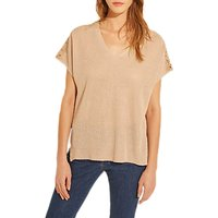 Gerard Darel Ben Blouse, Natural