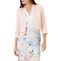 Fenn Wright Manson Lichtenstein Jacket, Pale Pink