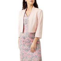 Fenn Wright Manson Petite Lichtenstein Jacket, Soft Pink