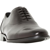 Dune Robb Leather Derby Shoes