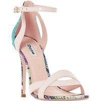 Dune Maddoxe Stiletto Heel Sandals