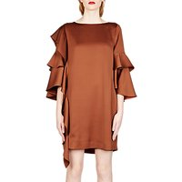Ted Baker Frill Detail Tunic Dress