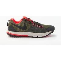 Nike Air Zoom Wildhorse 4 Mens Running Shoes