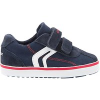 Geox Children's B Kilwi Shoes, Navy
