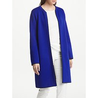 Winser London Double Faced Coat, Winser Blue/Midnight Navy