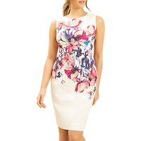 Fenn Wright Manson Petite Floral Bea Dress, Print