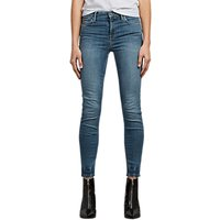 AllSaints Grace Jeans, Fresh Blue