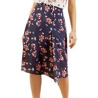 Fenn Wright Manson Petite Robin Skirt, Navy