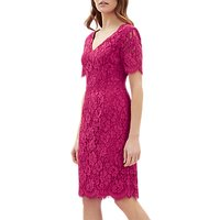 Jaeger Plain Lace Dress