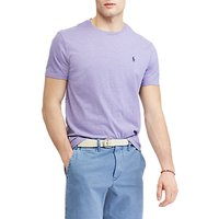 Polo Ralph Lauren Crew Neck T-Shirt