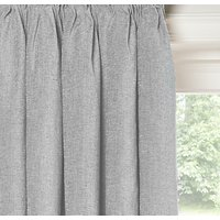 John Lewis and Partners Chester Pair Lined Multiway Curtains