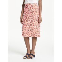 Boden Modern A-Line Skirt