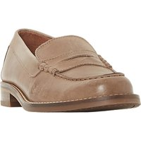 Bertie Graysey Loafers, Taupe