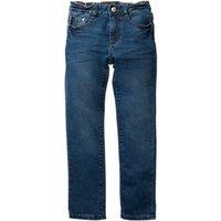 Mini Boden Boys Slim Fit Jeans, Blue