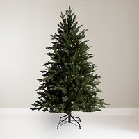 John Lewis & Partners Kensington Pre-lit Christmas Tree, 5ft