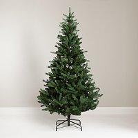 John Lewis & Partners Fraser Fir Unlit Christmas Tree, 7ft