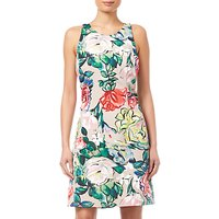 Adrianna Papell Floral Printed Dress, Multi