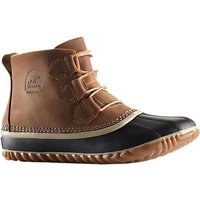 Sorel Out N About Leather Women's Duck Snow Boots, Elk