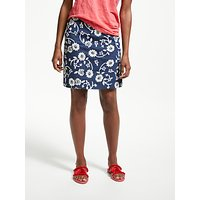 Boden Fun Embroidered Skirt