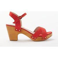 Boden Olivia Clog Sandals
