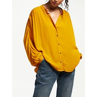 And/or Calista Blouse