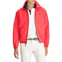 Polo Ralph Lauren Bayport Windbreaker Cotton Jacket