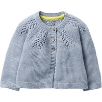 Mini Boden Baby Cosy Cardigan