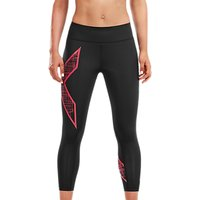 2xu Compression Mid-rise Print 7/8 Women