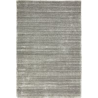 House by John Lewis Shaded Steel Rug, Steel