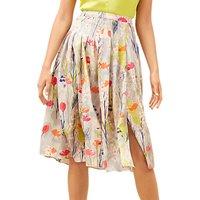 Fenn Wright Manson Verity Skirt, Citron