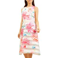 Fenn Wright Manson Petite Rose Garden Dress, Pink