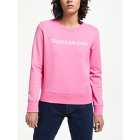 Calvin Klein Institutional Sweater