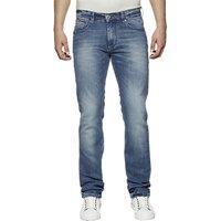Tommy Jeans Regular Tapered Comfort Jeans, Blue